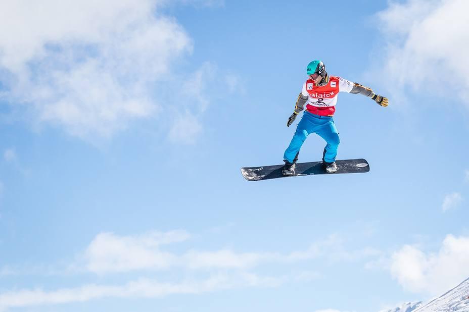 Rienda preside este miércoles la presentación de la Copa del Mundo de Snowboard Cross en Baqueira