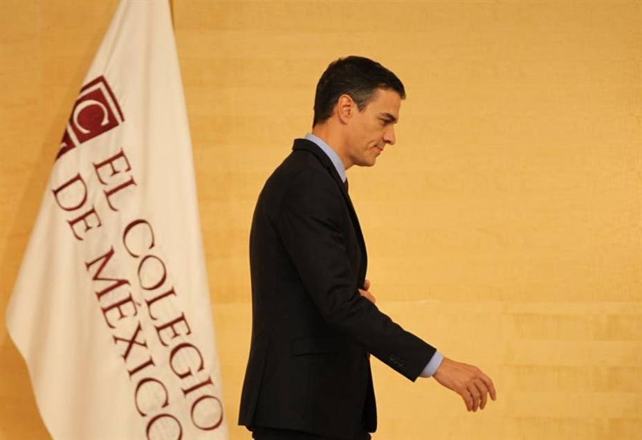 El Gobierno español condena enérgicamente la detención de los periodistas