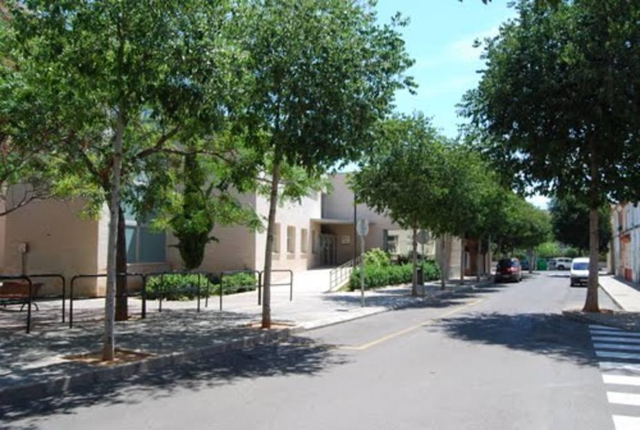 Centro de Salud El Palleter