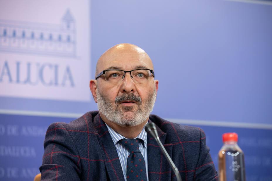 Vox Andalucía advierte de que la derogación de la Ley de Memoria Histórica no consiste solo en cambiarla de nombre