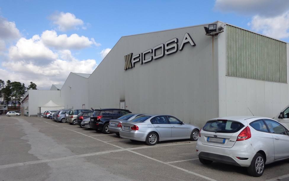 Ficosa prevé invertir 500 millones en cuatro años en áreas para la transformación del automóvil