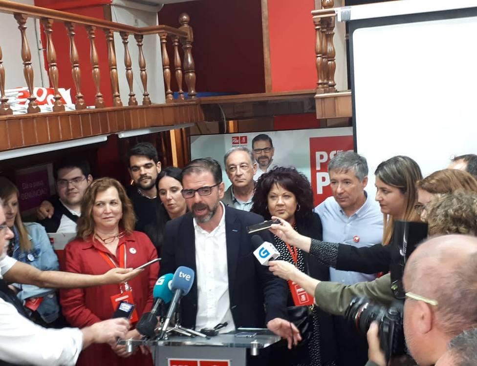 Ángel Mato será el nuevo alcalde de Ferrol a la espera de las negociaciones