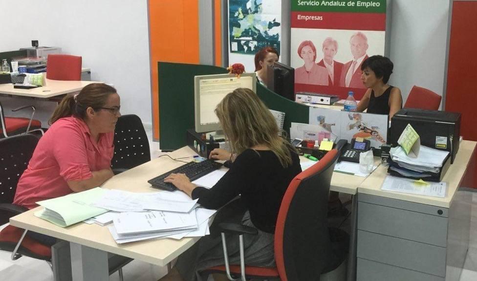 Más de 400 parados de Málaga pueden pedir ayudas para la inserción laboral desde este jueves