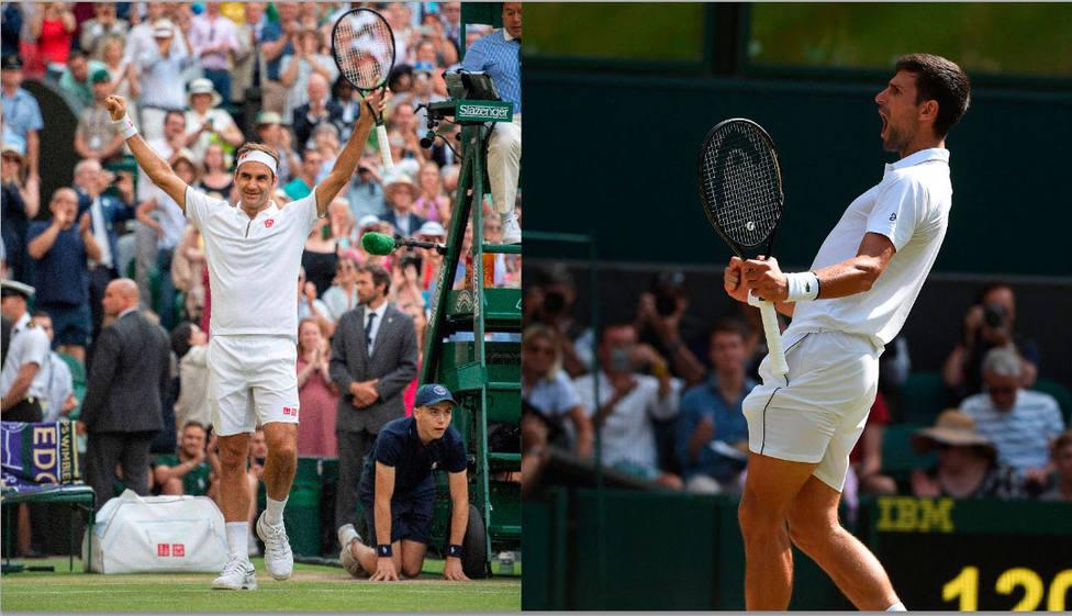 Foto tenis