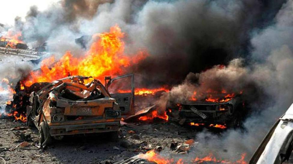 Enfrentamientos entre el Ejército y Al Shabaab tras el ataque contra una base en Somalia