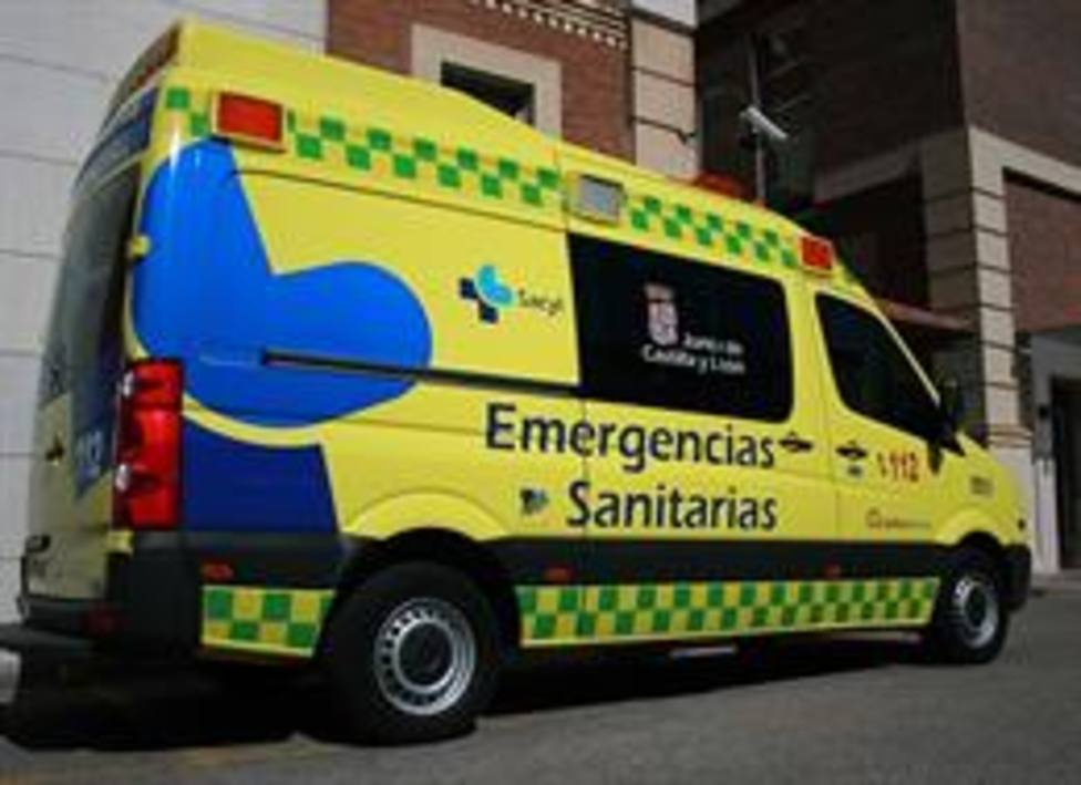 Trasladan a Talavera a un herido en un accidente de parapente en Pedro Bernardo