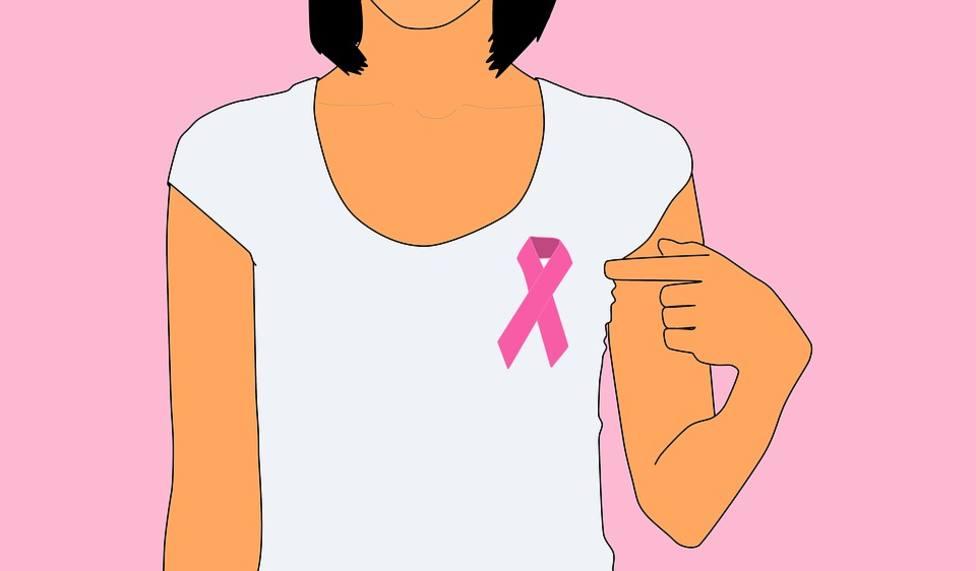 El día mundial contra el cáncer de mama se celebra el sábado 19 de octubre