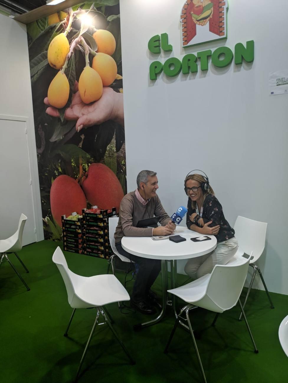 Frutas El Portón