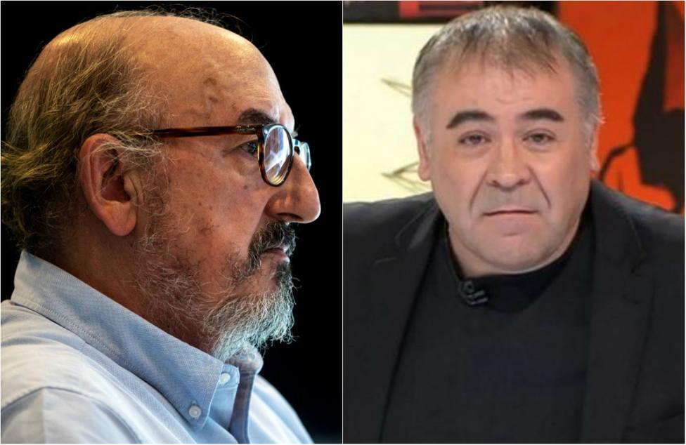 """La salvaje crítica del director de Mediapro a Ferreras por la cobertura del procés: """"Muy poco periodístico"""""""