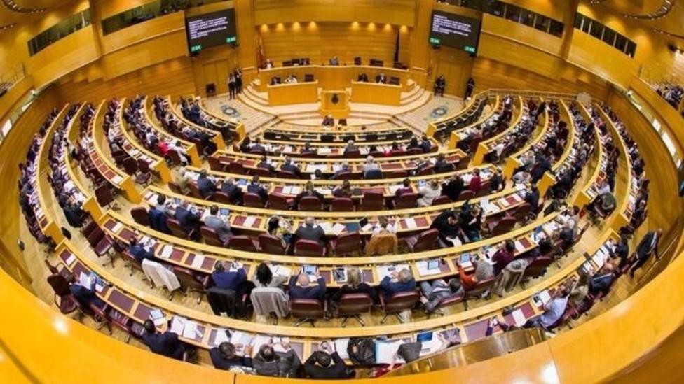 El PSOE vuelve a ganar en el Senado pero pierde la mayoría absoluta
