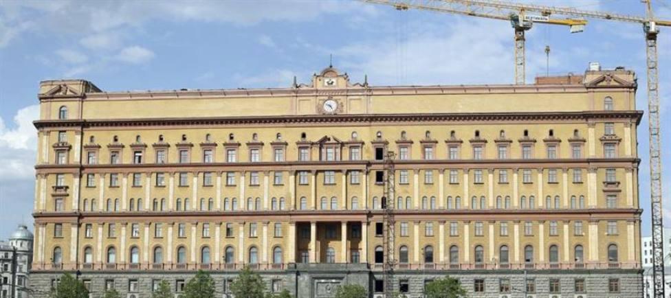 Al menos tres personas muertas en un tiroteo cerca de un edificio gubernamental en Moscú