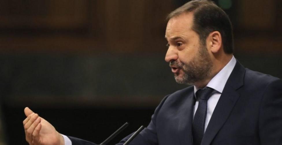 El PP lleva a votación al Congreso el cese de Ábalos y el reconocimiento de Guaidó