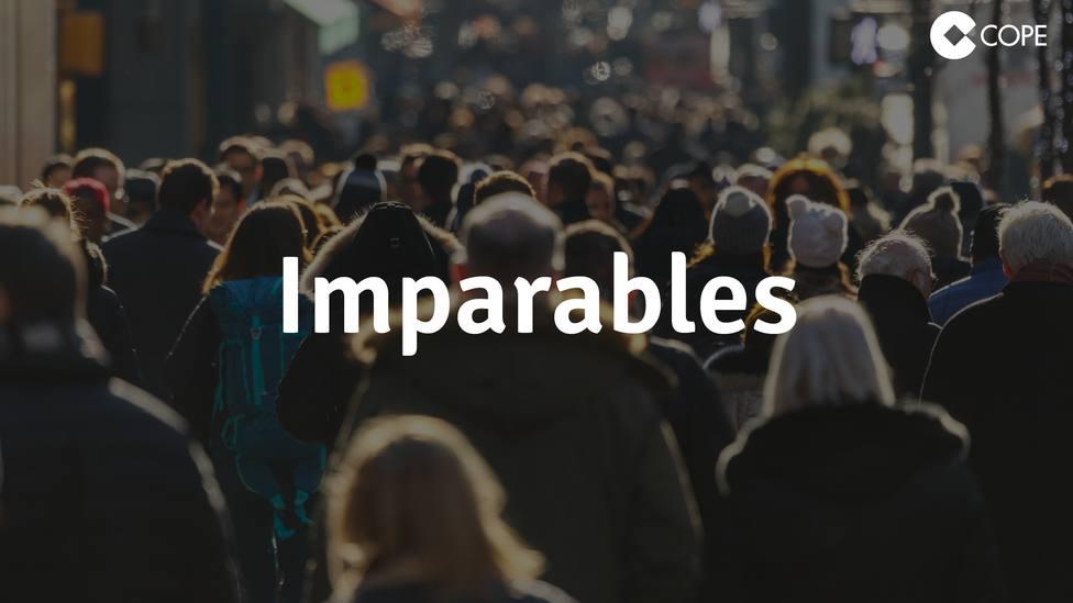 Imparables: el podcast que te cuenta, ni más ni menos, que la vida