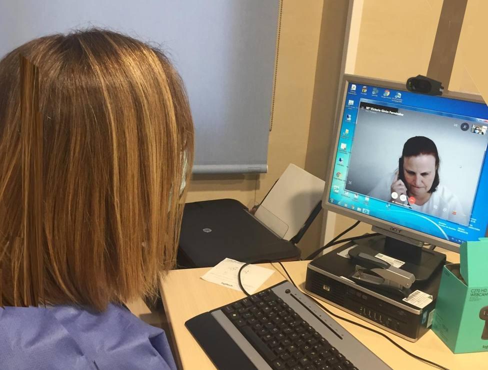 La telemedicina reduce la carga de patologías mentales provocadas por el Covid-19