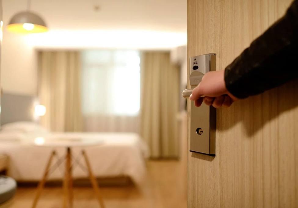 Hoteles de Vigo para acoger a militares, sanitarios y transportistas.