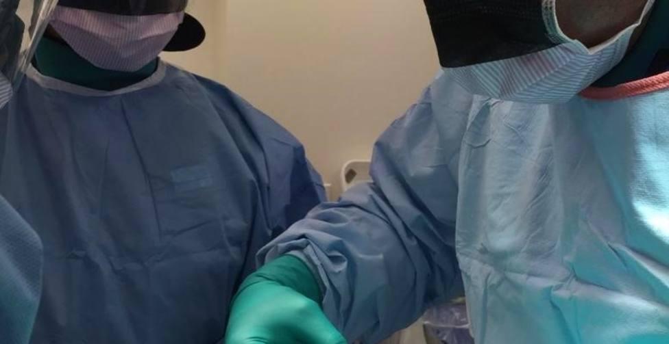 8 fallecidos y casi 600 afectados, los últimos datos del coronavirus en la Región de Murcia