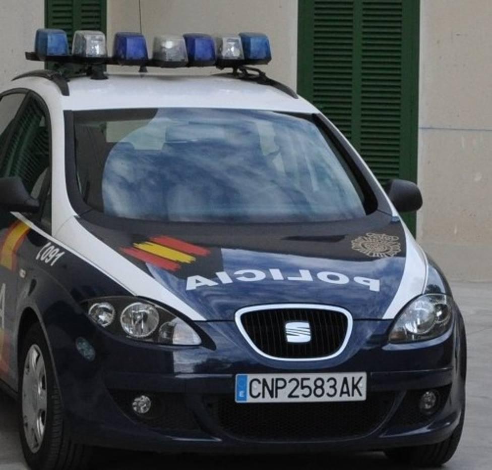 Detenidos dos jóvenes por okupar una vivienda en Ibiza.