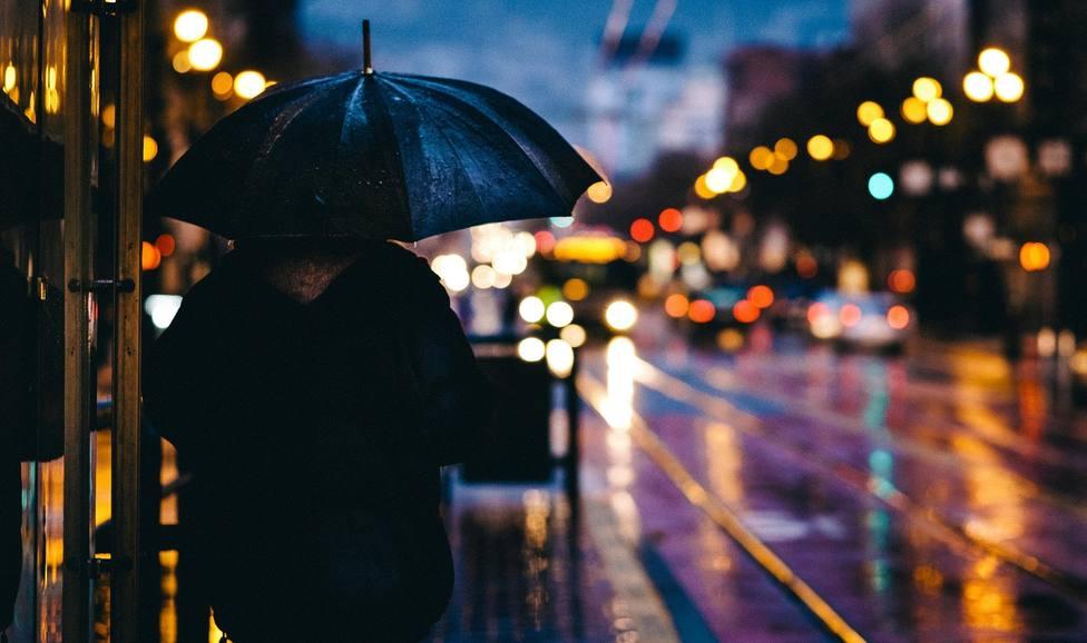 ¿Por qué huele cuando llueve?