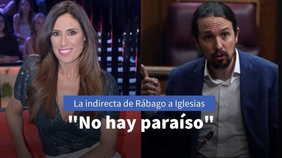 Isabel Rábago e Iglesias