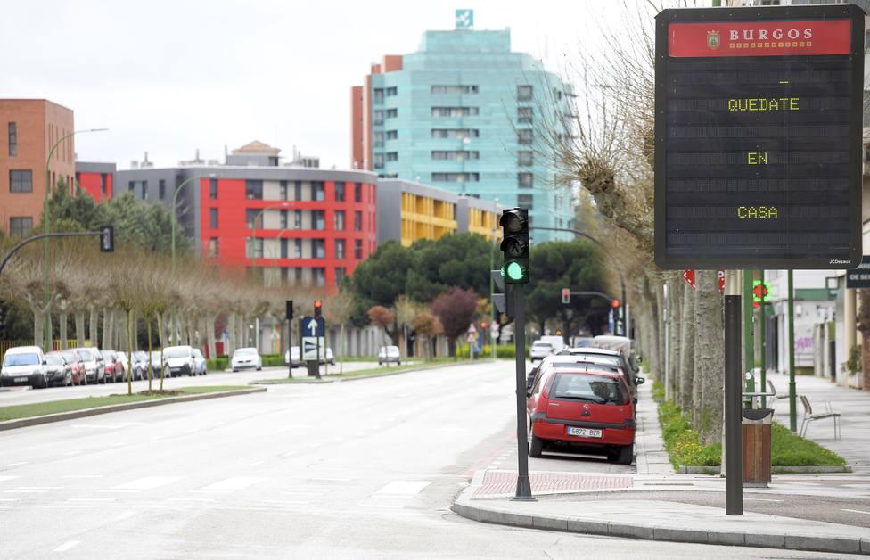 Burgos ciudad
