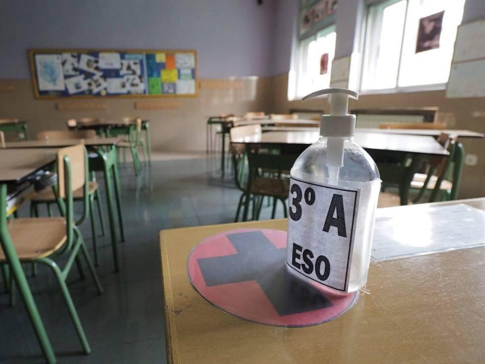 Madrid pide a los colegios que escolaricen juntos a los gemelos y mellizos para minimizar los contagios