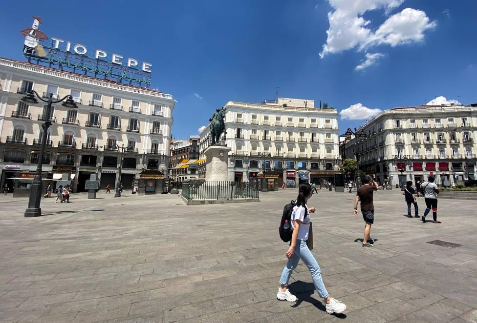 Consulta cuáles son las 37 zonas básicas de salud con movilidad restringida en Madrid a partir del lunes
