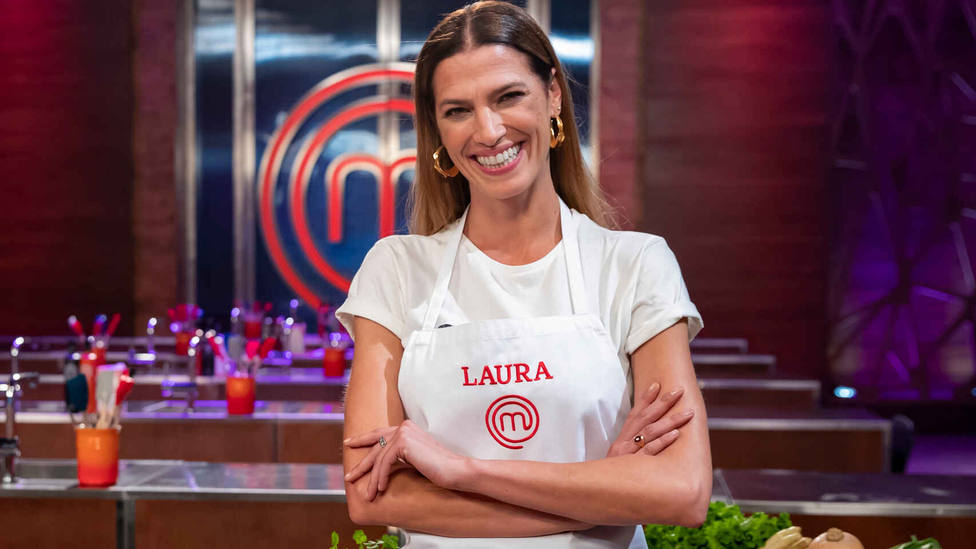 Laura Sánchez, la simpática modelo onubense aspirante a MasterChef Celebrity