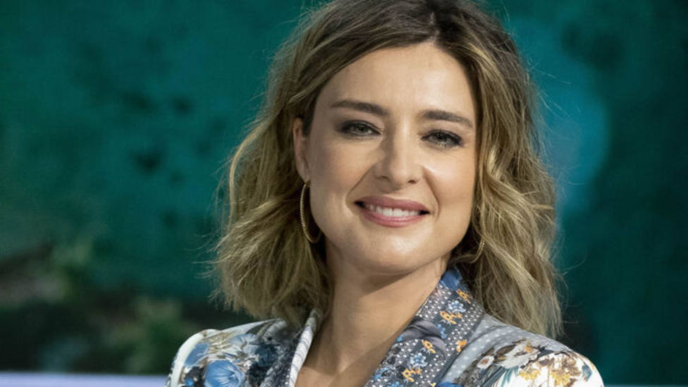 Sandra Barneda (Telecinco)