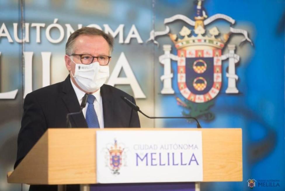 La Ciudad limita desde este jueves a las 22.00 horas la entrada y salida de Melilla a determinadas excepciones
