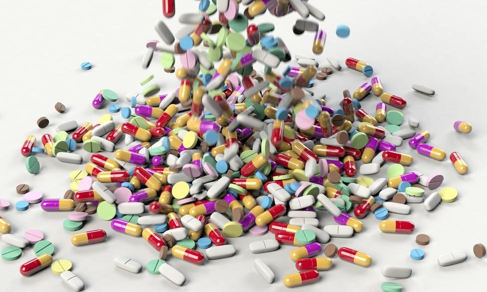 Los antibióticos antes de los 2 años podrían estar asociados a alergias y obesidad infantil