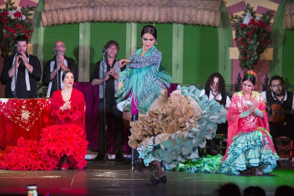 Las redes se llenan de flamenco en defensa de este arte Patrimonio Cultural de la Humanidad