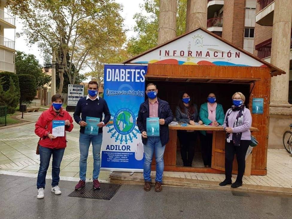ADILOR, reconocida en los VI Premios de la Federación Española de Diabetes