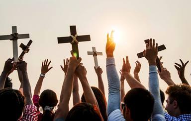 Semana de Oración para la Unidad de los Cristianos