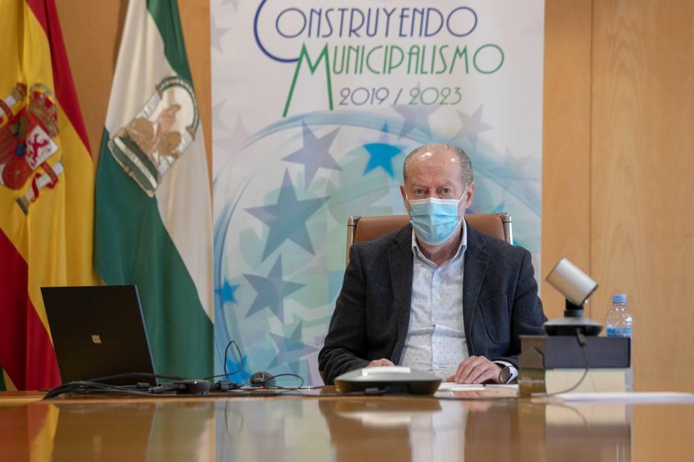 """Villalobos insiste que la nueva orden reguladora del Servicio de Ayuda a Domicilio """"debe atender las demandas"""