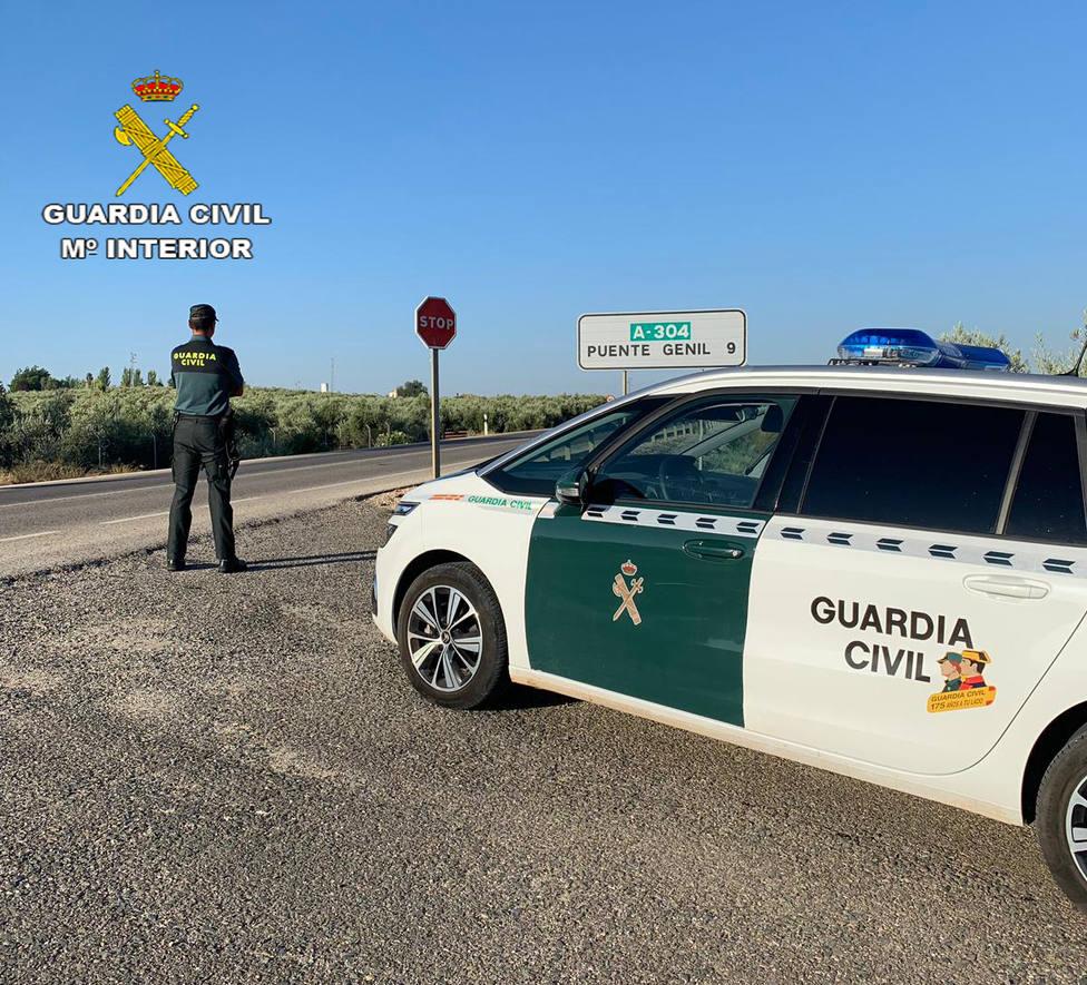 Detenida en Puente Genil una mujer sobre la que recaían varias órdenes de búsqueda y detención
