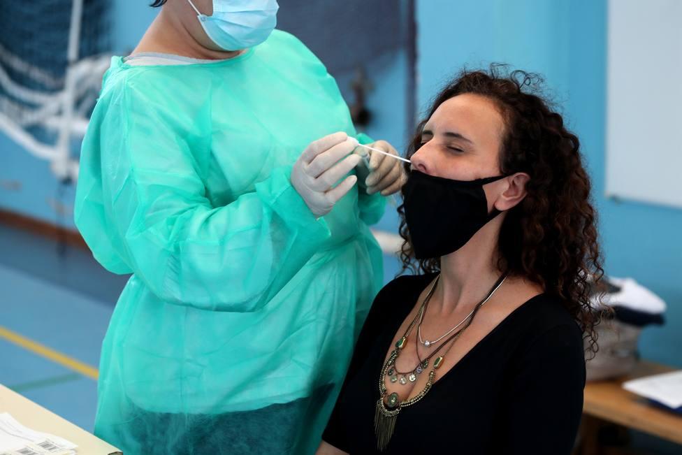 Portugal notifica 441 contagios y tres fallecimientos por coronavirus en las últimas 24 horas