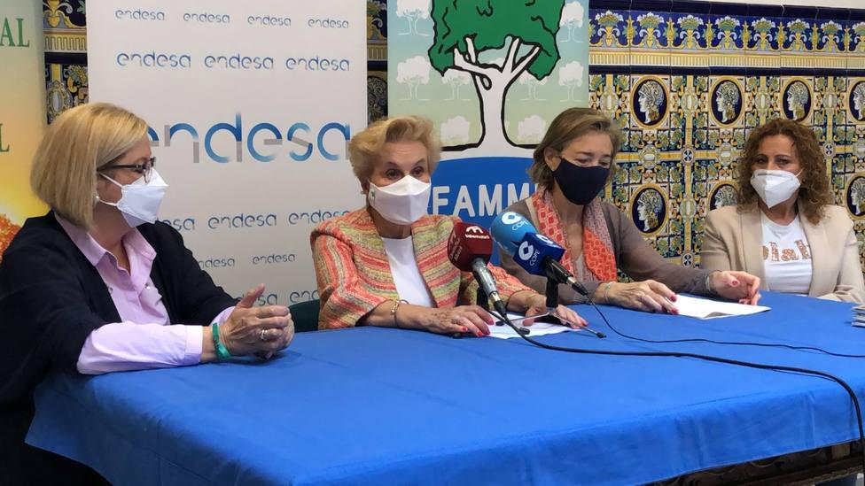 AFAMMER y ENDESA quieren digitalizar a 1.300 residentes y 39 micropymes del medio rural granadino