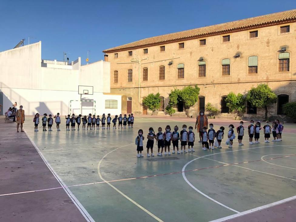 La Policía Local de Córdoba activa desde mañana el dispositivo especial Vuelta a cole 2021