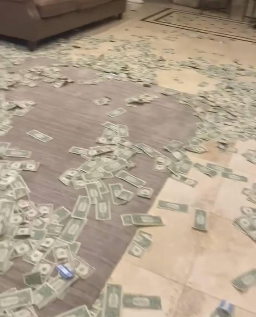 La NBA y su problema con las fiestas de strippers