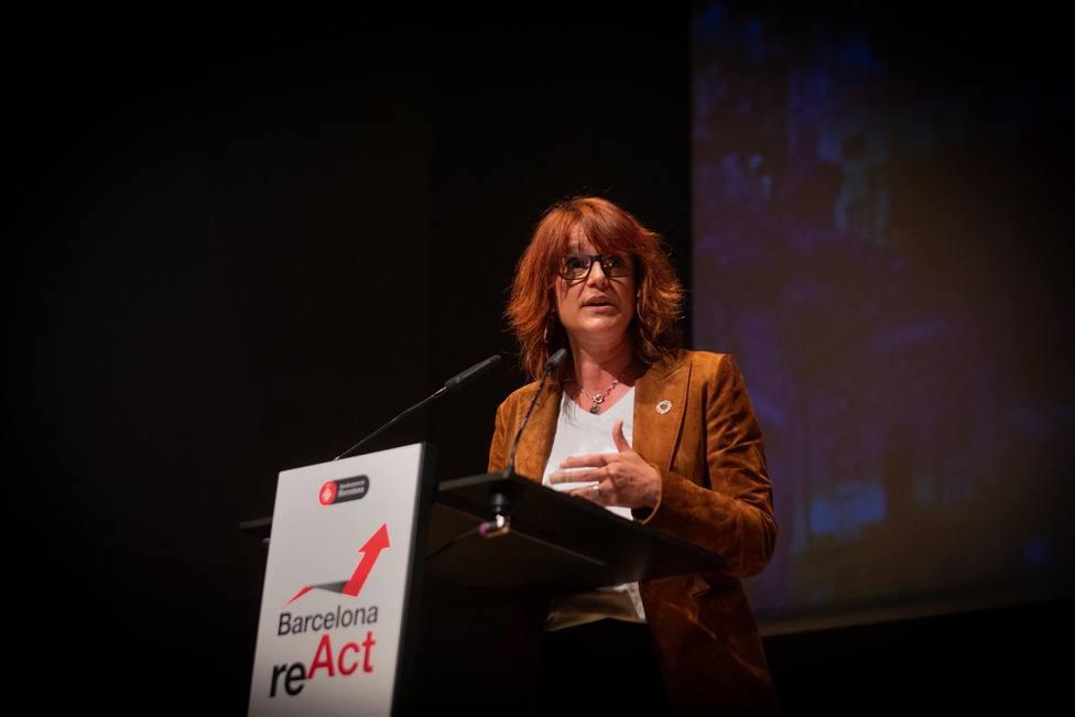 Laia Bonet, nueva concejal de movilidad