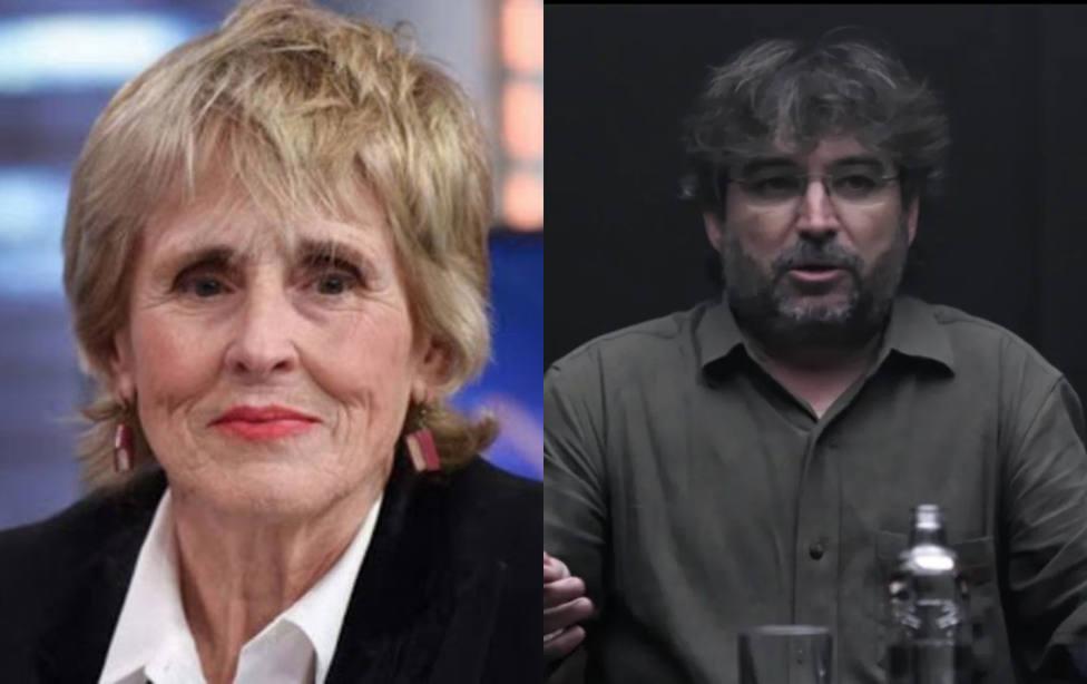 Mercedes Milá señala a Jordi Évole por su polémica entrevista a Iván Redondo: Le volvió loco