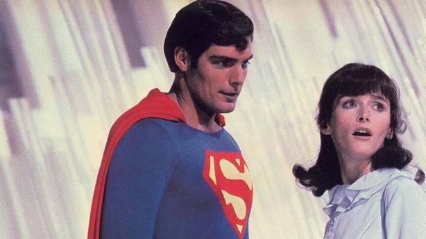 Muere la actriz Margot Kidder, la Lois Lane de Superman