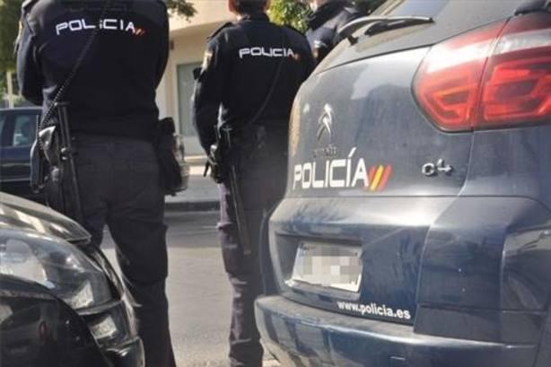 Detenido en Granada por violar a una mujer que pidió ayuda desde el balcón