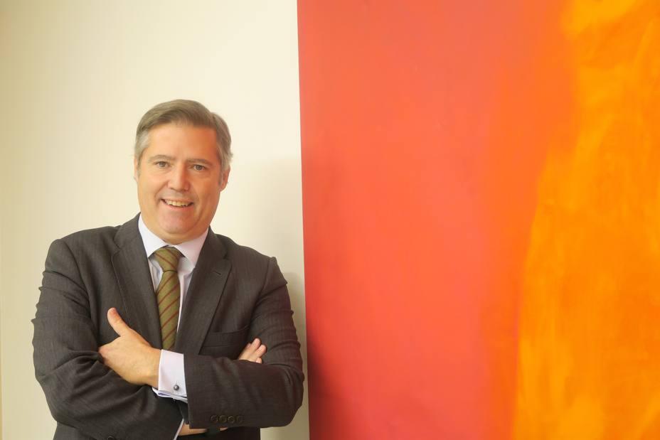 A&G Banca Privada ficha a José María Úbeda, procedente de SegurCaixa Adeslas