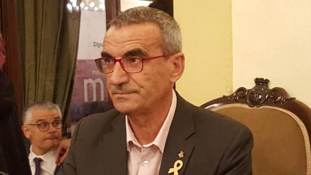 ERC pide dejar sin responsabilidad a los investigados por corrupción de la Diputación de Lleida