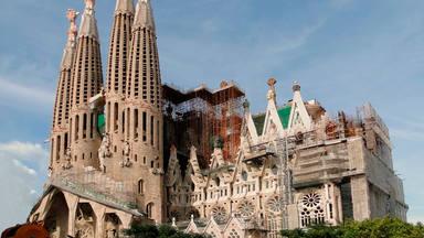 La Sagrada Familia: Las cinco iglesias más bonitas que tienes que visitar si viajas a Cataluña