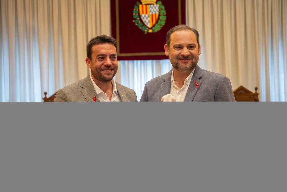 Ábalos afirma que hay que confiar en el sistema judicial de España