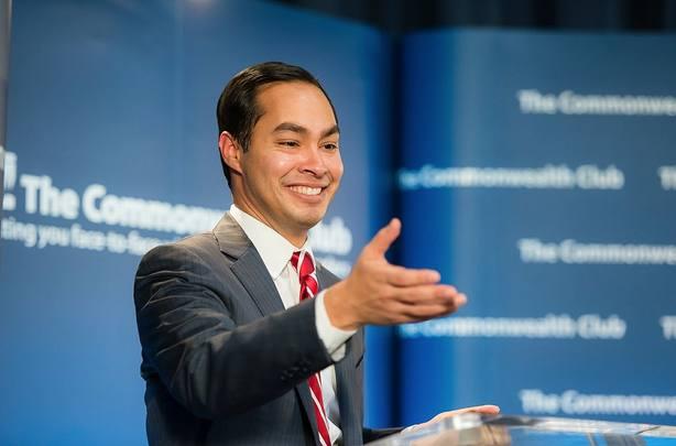 El demócrata Julián Castro anuncia su candidatura a la Presidencia de EEUU