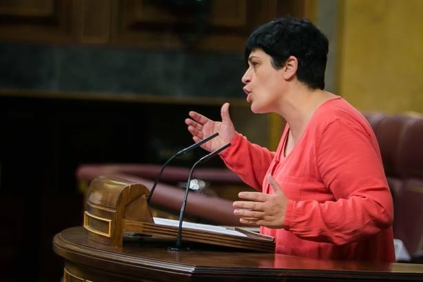 Bildu no apoyará PGE y avisa de que el juicio del procés no acabará con ansias de autodeterminarse