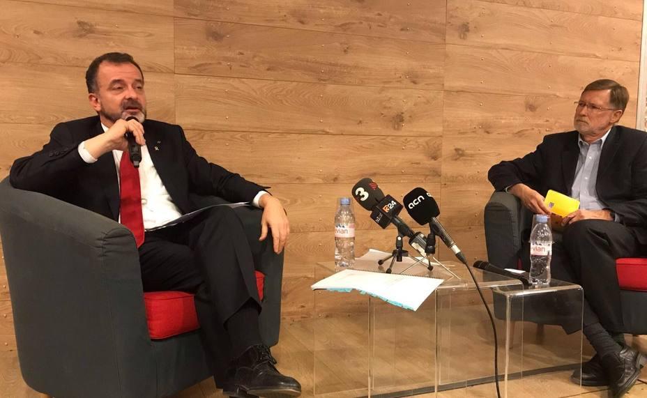 Bosch critica en Francia la falta de respeto del Estado por los derechos fundamentales